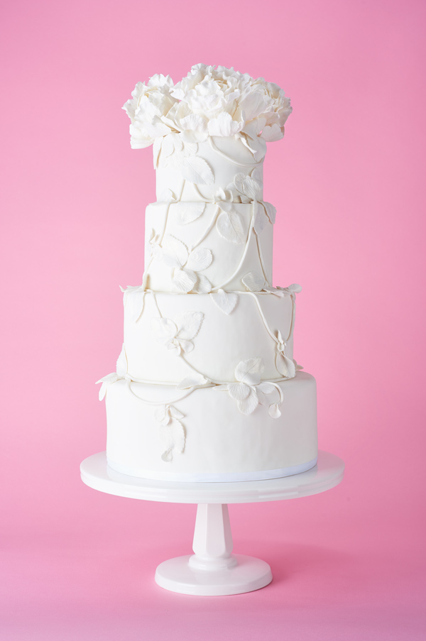 Petal Dust Cakery Custom Wedding Cakes By Patry Chef Cristina Vazquez